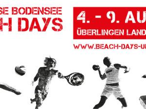 Sponsoring Beachdays 2015